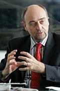 Burkhard Drescher