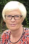 Dr. Ute Jordan-Ecker