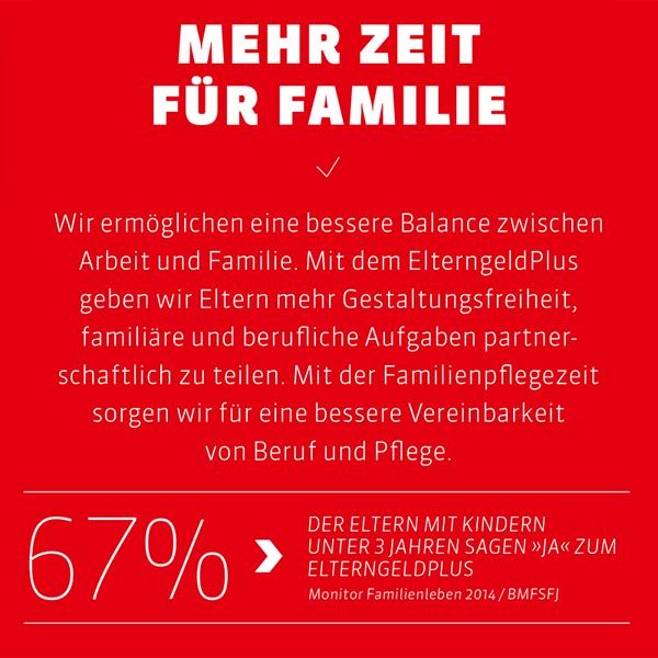 Zwischenbilanz der SPD-Bundestagsfraktion in der 18. Wahlperiode
